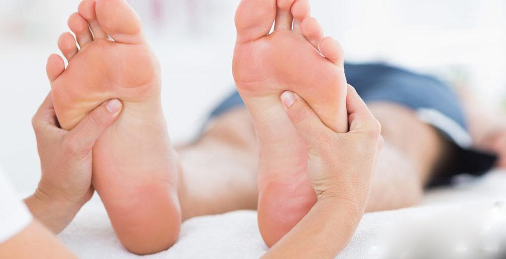 La Reflexología es una terapia ideal para tratar dolores agudos y crónicos